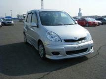 Toyota Funcargo, 2005