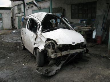 Toyota Funcargo 2001 отзыв автора   Дата публикации 19.12.2010.