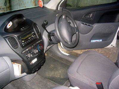Toyota Funcargo 2000 - отзыв владельца