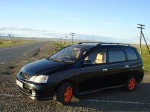 Toyota Gaia, 2001