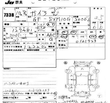 Toyota Gaia 1998 отзыв автора | Дата публикации 16.03.2009.