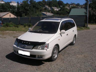 Toyota Gaia, 1998