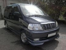 Toyota Grand Hiace, 2001
