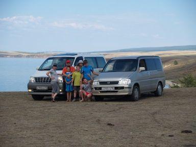 Toyota Grand Hiace 2001 отзыв автора | Дата публикации 05.01.2012.