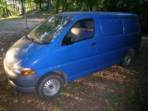 Toyota Granvia, 1996