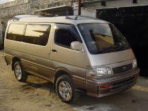 Toyota Hiace, 1994