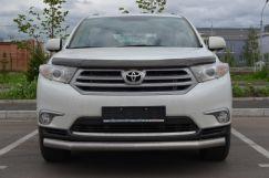 Toyota Highlander, 2011