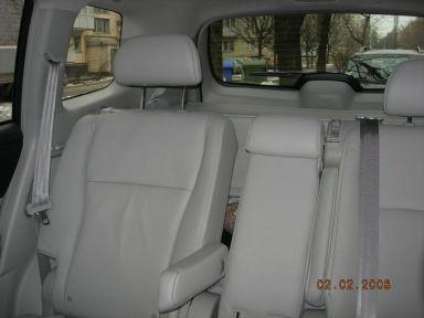 Toyota Highlander, 2007