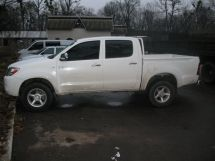 Toyota Hilux Pick Up, 2007