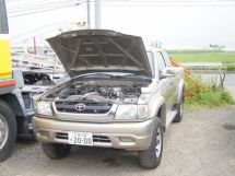 Toyota Hilux Pick Up, 2002