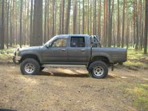 Toyota Hilux Pick Up, 1993