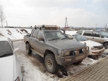 Toyota Hilux Pick Up, 1994