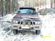 Toyota Hilux Pick Up, 1990