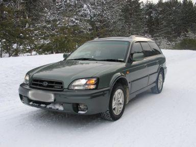 Toyota Hilux Surf 2002 отзыв автора | Дата публикации 17.03.2009.