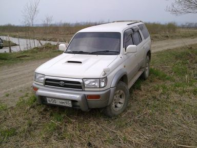 Toyota Hilux Surf, 1998