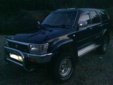 Toyota Hilux Surf, 1994
