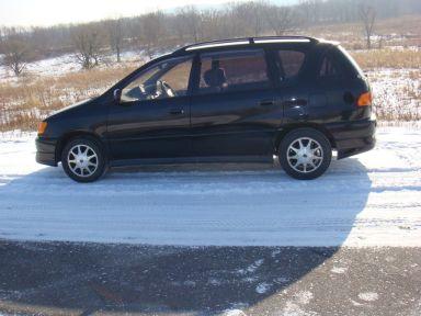 Toyota Ipsum 1998 отзыв автора | Дата публикации 15.02.2011.