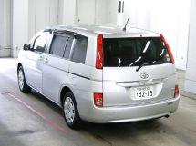 Toyota Isis 2010 отзыв владельца   Дата публикации: 05.04.2013