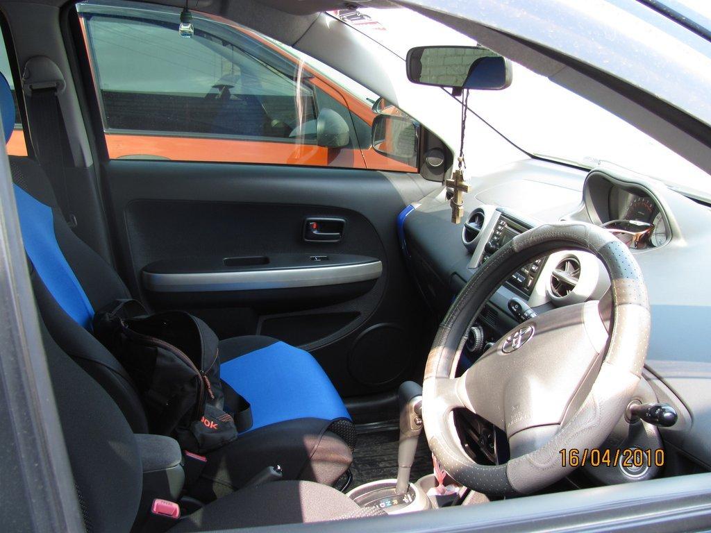 Система ABS Toyota - Энциклопедия японских машин - на Drom.ru