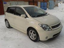 Toyota ist, 2004
