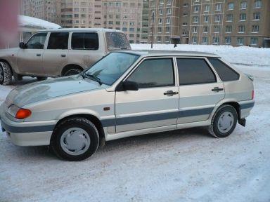 Toyota Land Cruiser 1994 отзыв автора | Дата публикации 14.01.2010.