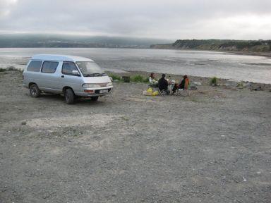 Toyota Lite Ace 1993 отзыв автора | Дата публикации 04.10.2009.