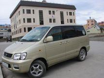 Toyota Lite Ace Noah, 2001