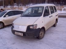 Toyota Lite Ace Noah, 2002
