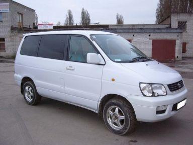 Toyota Lite Ace Noah, 1999