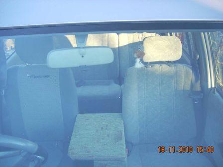 Toyota Lite Ace Noah 1998 - отзыв владельца