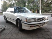 Toyota Mark II, 1987