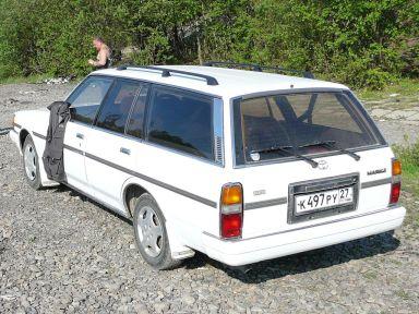 Toyota Mark II, 1994