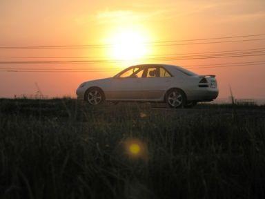 Toyota Mark II 2000 отзыв автора | Дата публикации 21.05.2010.