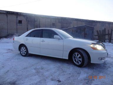 Toyota Mark II 2003 отзыв автора | Дата публикации 09.12.2011.