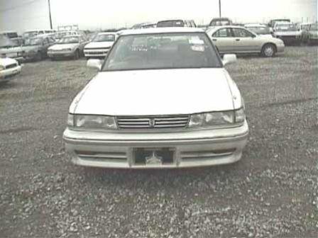 Toyota Mark II 1990 - отзыв владельца