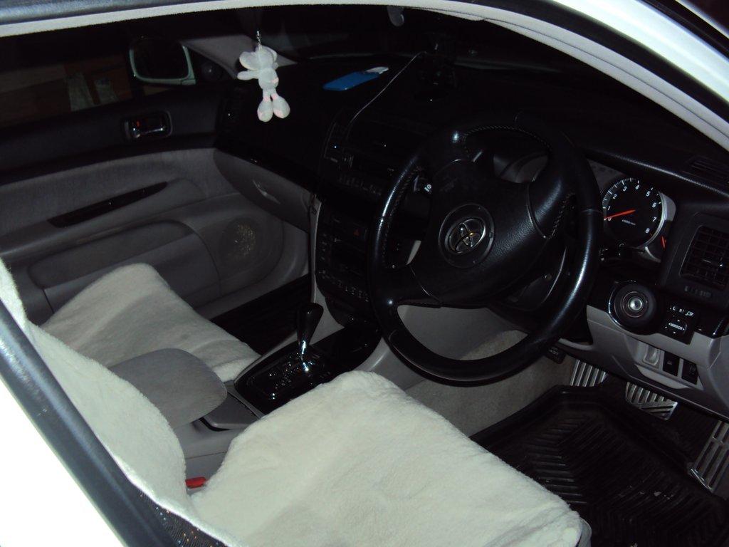 Toyota Mark Ii Wagon Blit 2002 года 2 литра Всем привет