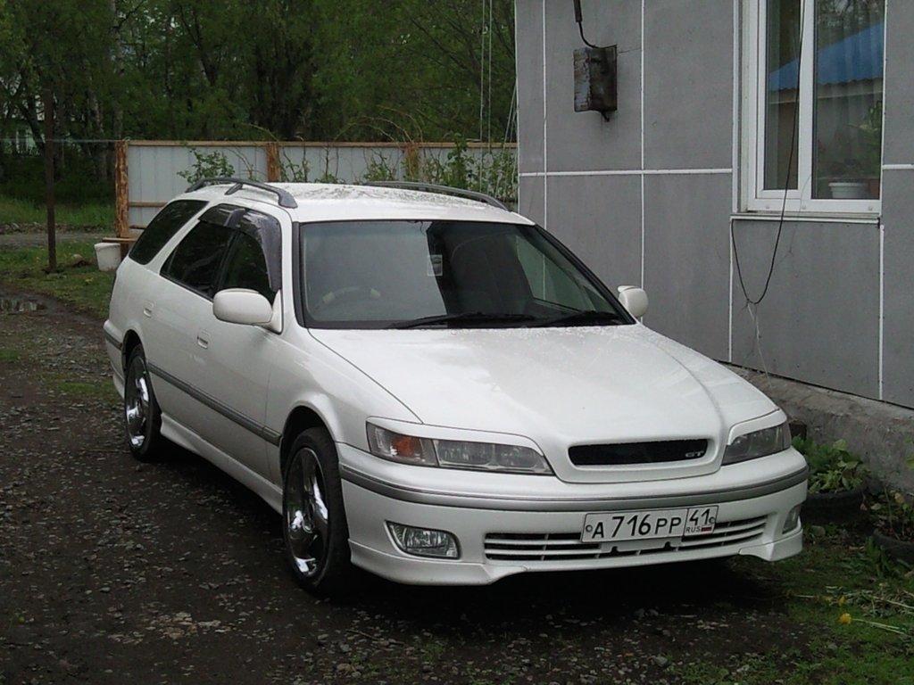 Продажа Toyota в Хабаровске