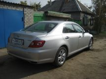 Toyota Mark X, 2004