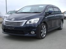 Toyota Mark X Zio, 2010