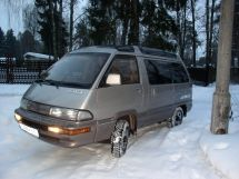 Toyota Master Ace Surf, 1991