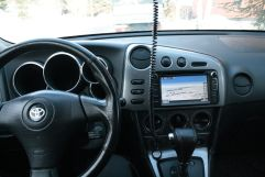 Toyota Matrix, 2003
