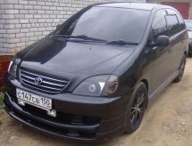 Toyota Nadia, 2000