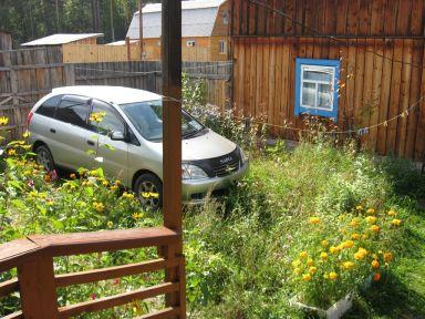Toyota Nadia 1999 отзыв автора | Дата публикации 12.06.2010.
