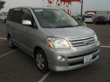Toyota Noah, 2006