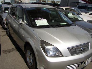Toyota Opa, 2000