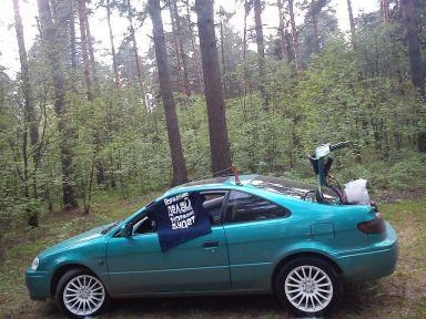 Toyota Paseo 1996 отзыв автора | Дата публикации 02.11.2011.