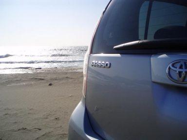 Toyota Passo 2004 отзыв автора | Дата публикации 14.02.2008.