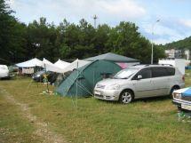 Toyota Picnic, 2003