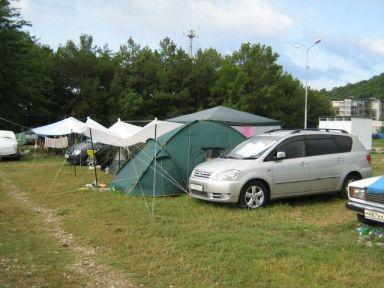 Toyota Picnic 2003 отзыв автора | Дата публикации 13.06.2010.