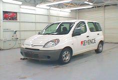 Toyota Prius, 2004